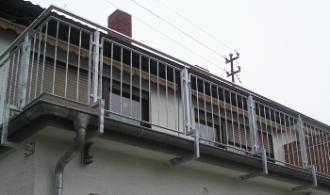 klumb boos gmbh balkone. Black Bedroom Furniture Sets. Home Design Ideas