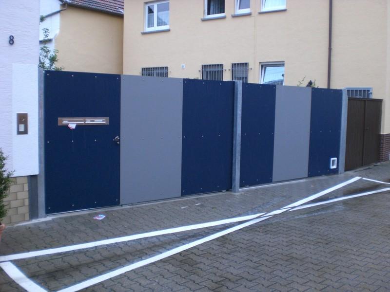 Klumb & Boos GmbH - Tore